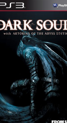 DARK SOULS with ARTORIAS OF THE ABYSS EDITION (数量限定特典同梱)