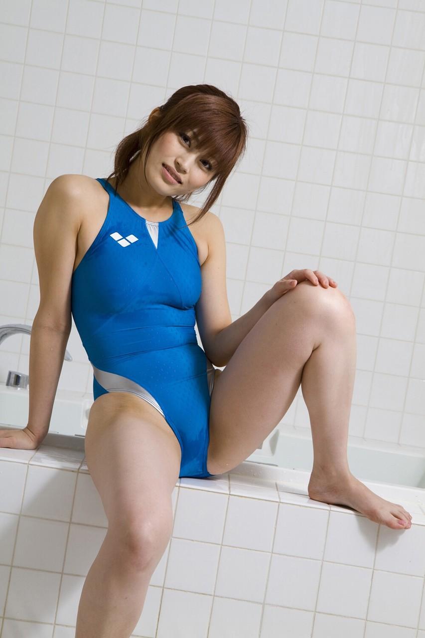 【エロエロ】競泳水着フェチ35枚目【目一杯抜いて!】YouTube動画>6本 ニコニコ動画>1本 ->画像>846枚