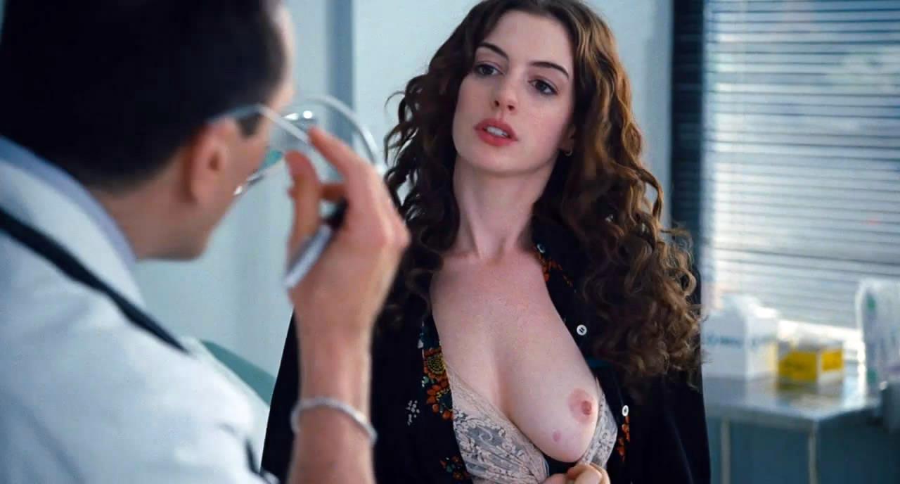 Anne Hathaway [8P]